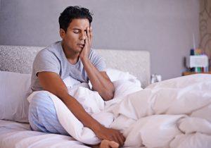 Is sleep apnea in State College hereditary?