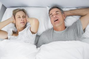 Oral appliance therapy is a comfortable way to treat sleep apnea in State College.